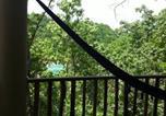 Location vacances Puerto Ángel - Casa Morena-2