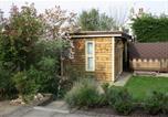 Hôtel Littlebourne - Garden cabin with sauna-2