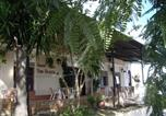Location vacances Lebrija - Hostal San Benito-3