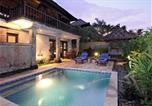 Location vacances Kerambitan - Villa Ocean & Golf-4