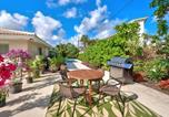 Location vacances Palm Beach Gardens - 1040 Gulfstream Way Home Home-1