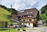 Location vacances Bad Peterstal-Griesbach - Kappellenblick M-1