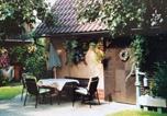 Location vacances Kressbronn am Bodensee - Gästehaus Wengert-1