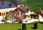 Location vacances Saint-Médard-d'Excideuil - Maison De Gardien Ii-2
