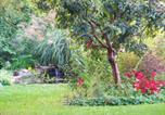 Location vacances Balatonszárszó - Apartments Schönem Garten-2