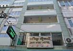 Hôtel Yangon - Daw Htay Hotel-4