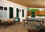 Villages vacances Ανατολη - Paxos Club Resort-2