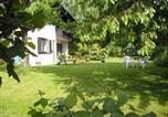 Location vacances Höchst im Odenwald - Landhaus Gisela - Ferienwohnung Odin-4
