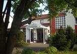 Hôtel Stadtoldendorf - Hotel Schleifmühle-2