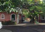 Hôtel Cul-de-Sac - Tamarind Hotel-4