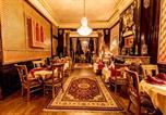 Hôtel Drogenbos - Tribeca-2