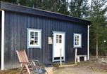 Location vacances Hagfors - Holiday Home Rada with Fireplace I-1