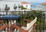 Location vacances Σπέτσαι - Villa Areti-4