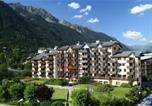 Location vacances Les Houches - Residence Pierre & Vacances La Riviere
