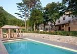 Location vacances Pietralunga - Villa Gubbio-1