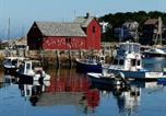 Location vacances Rockport - Halyard Guest House-4