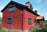 Location vacances Rättvik - Three-Bedroom Holiday home Tällberg with a Fireplace 04-1