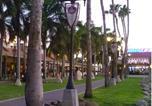 Hôtel Aruba - Flamboyant Garden Villas-3