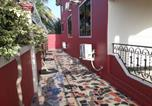 Hôtel Ghana - New Page Guest House-3