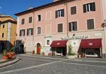 Hôtel Civitavecchia - B&B Piazza Fratti-2