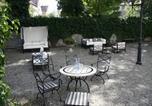 Hôtel Fahrenbach - Schloss Lehen-3
