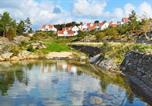 Location vacances Lillesand - Four-Bedroom Holiday home in Kristiansand 1-1