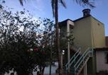 Location vacances Serra - Hostel Aconchego Aquático-4