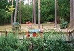 Location vacances Schorfheide - Holiday home Gross-Väter F-4