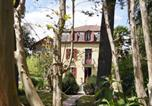 Location vacances Sauveterre-de-Béarn - Villa sans soucis-4