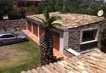 Location vacances Noto - Villa Maremonti-4