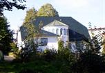 Location vacances Lehmkuhlen - Appartment im Seehof-2