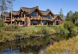 Location vacances Alpine - Abode at Blue Heron - A Wildlife Sanctuary-1
