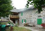 Location vacances Saint-Hostien - Gîte Vas L'Annette-3