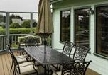 Location vacances Arcata - Estate - Four Bedroom Holiday Home-2