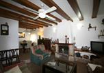 Location vacances Lleida - Casa Rural Cal Dalfó-2