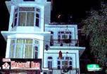 Hôtel Kasauli - Kasauli Inn-3