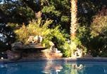 Location vacances Pleasanton - Alamo Heights Oasis-4