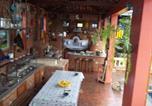 Location vacances Congonhas - Pousada Casarão da Pedra-4