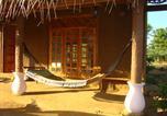 Location vacances Kataragama - La Serenado-1