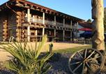 Location vacances Üxheim - The Longhorn Saloon-2