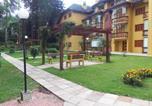 Location vacances Gramado - Apartamento 204 Vista Do Quilombo-1