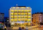 Hôtel Marmaris - Ketenci Otel-2