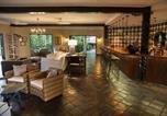 Location vacances Livingston - Belcampo Lodge-1