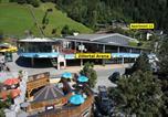 Location vacances Rohrberg - Apartment 11 im Zillertal-2