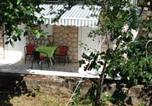 Location vacances Klenovica - Apartments Popi-4
