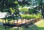 Villages vacances Cooperstown - Green Lake Resort-4