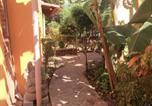 Location vacances Granada - Casa Tranquila-4