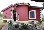 Location vacances Noto - Appartamento Morgana-2