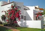 Location vacances Lagoa - Two-Bedroom Holiday Home Armação De Pêra 3-1