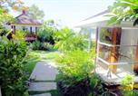 Location vacances Karangasem - Samuh Hill Residence-4